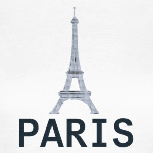 Style 2 Paris Tour Eiffel - Women's T-Shirt