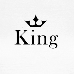 KING - Frauen T-Shirt