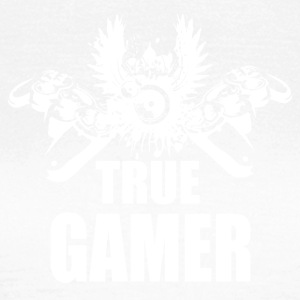 True Gamer - Gaming Passion - Vrouwen T-shirt