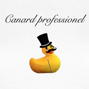 Professional duck - Women's T-Shirt