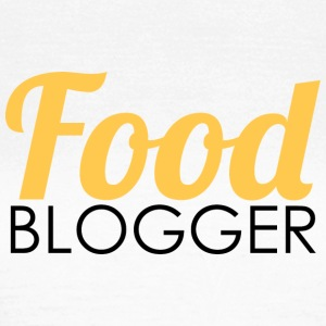 Food Blogger - Frauen T-Shirt