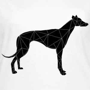 greyhound - Women's T-Shirt