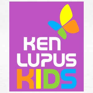 Know lupus kids - Women's T-Shirt