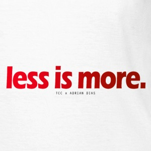 Lessismore Spring Collection - Women's T-Shirt