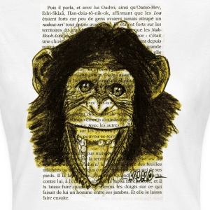 YELLOW MONKEY - Women's T-Shirt
