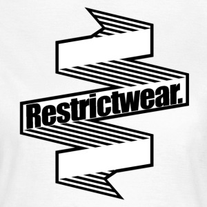 Strictwear. Restrict alpha - Women's T-Shirt