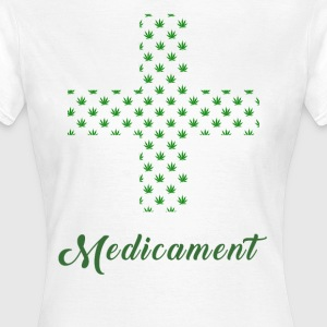 Medicated 2.0 - Frauen T-Shirt