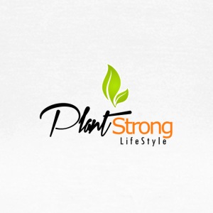 plant_strong_Axel_solopng-1 - T-shirt dam