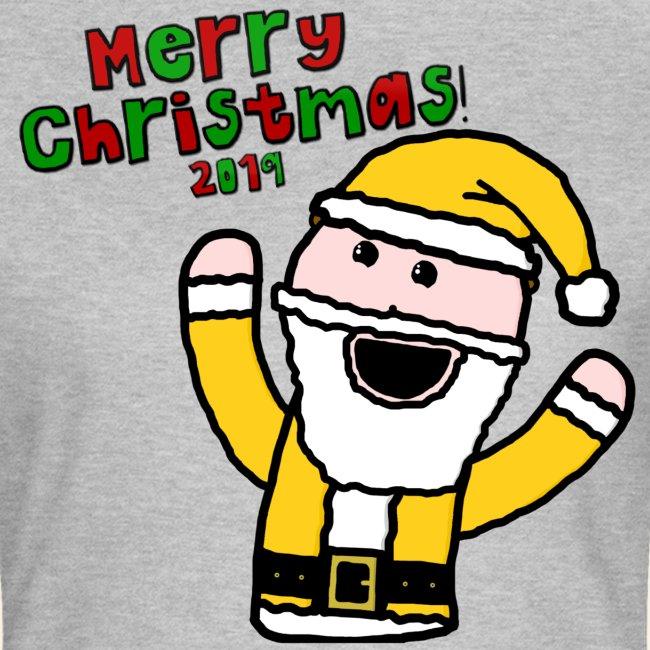 Santa Kid (Christmas 2019)
