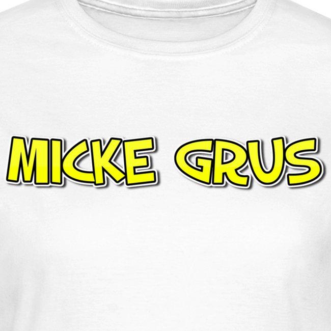 Micke Grus