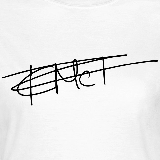 Signature KMcF Volume I Black