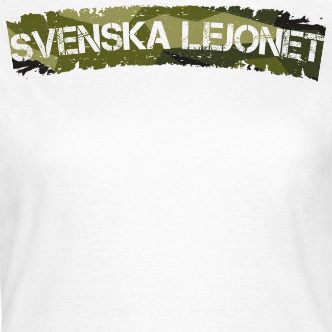Svenska Lejonet M90 Patch