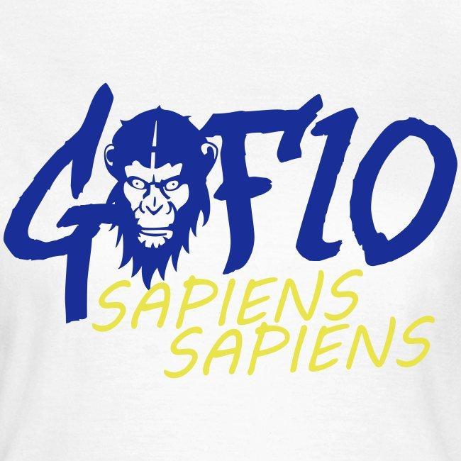 Gofio Sapiens Sapiens