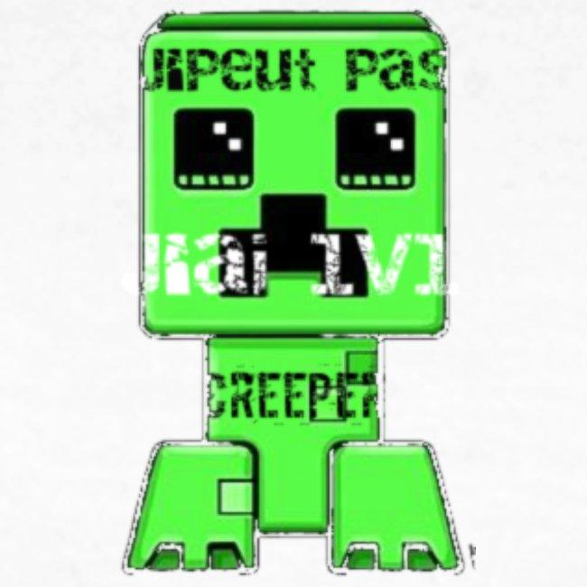 tee-Shirt creeper