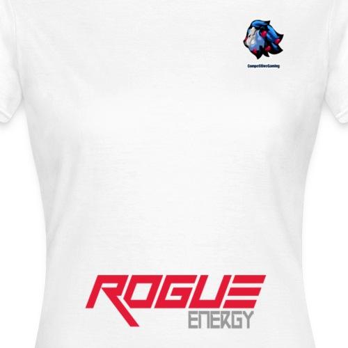 CG Alle sponsors - Vrouwen T-shirt