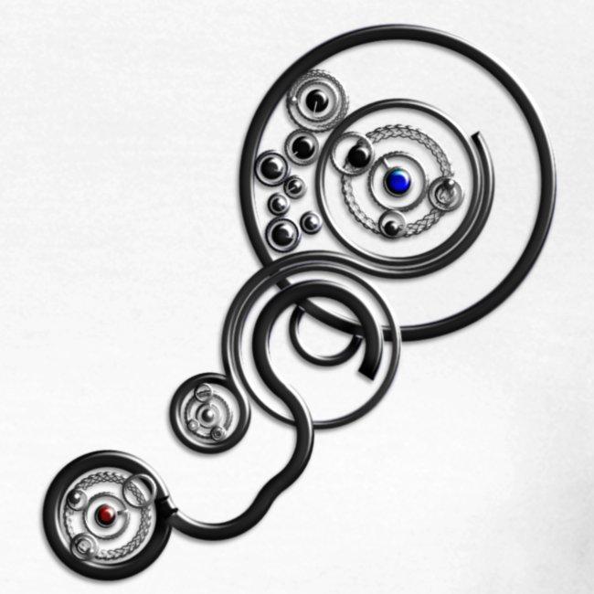 [Women's] Clockwork