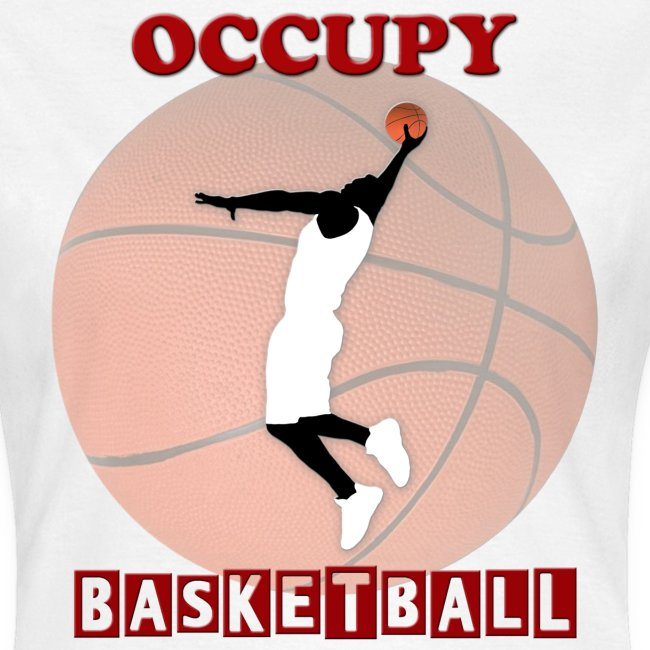 occupy basketball