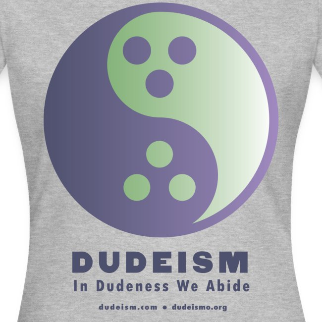 Dudeismo Bowling Ball