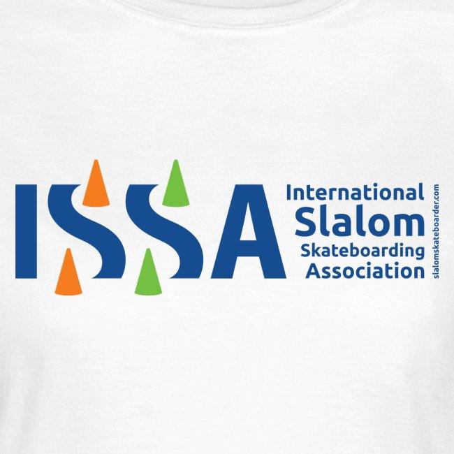 Issa New logo