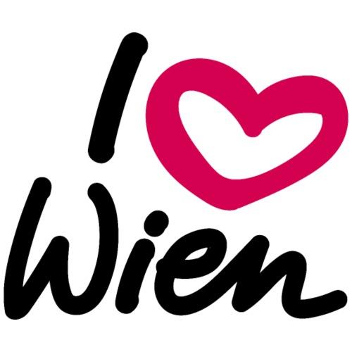 I love Wien.