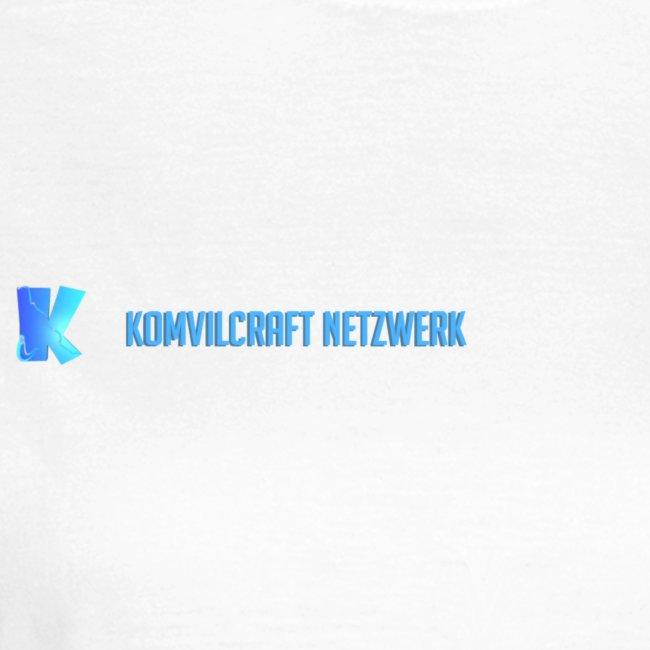 KomvilCraft   MINIMALISTISCH + Text