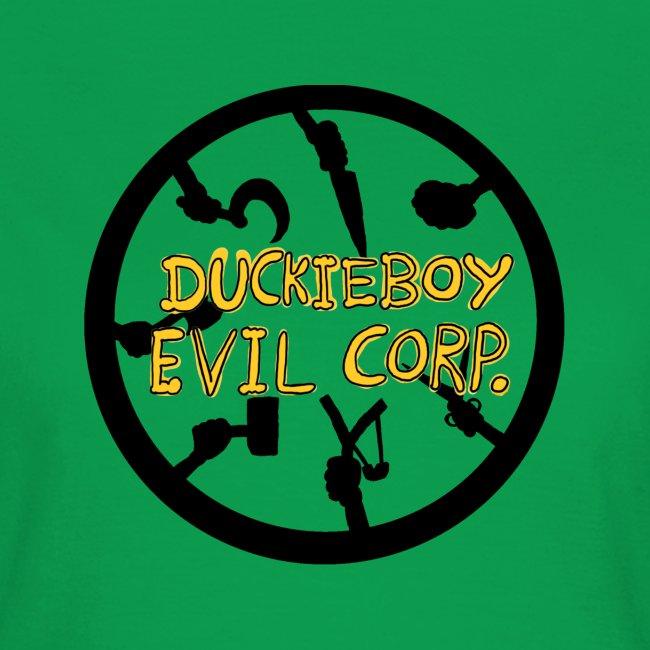 Duckieboy Evil Corporation