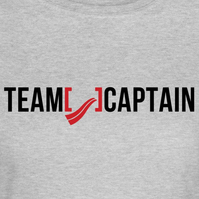 Team Captain Shirt Red png