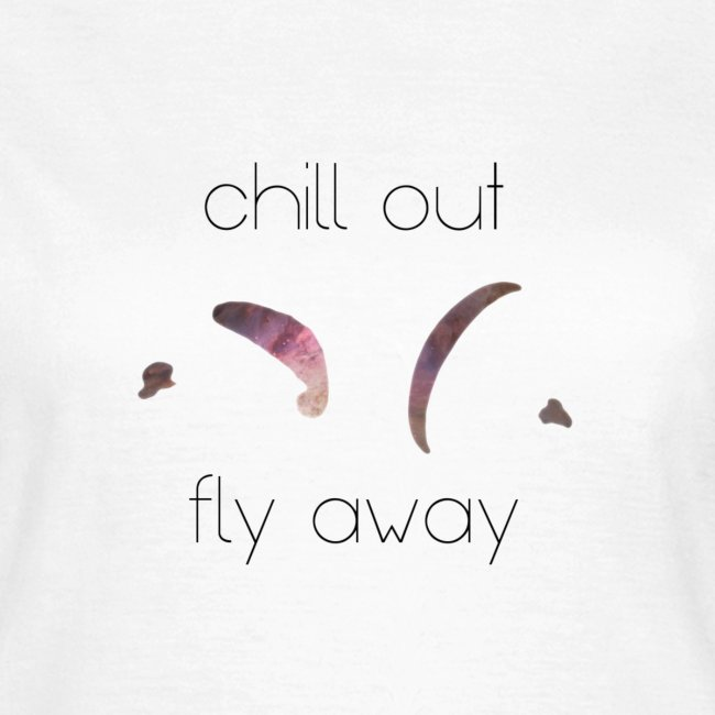 Chill Out And Fly Away v2