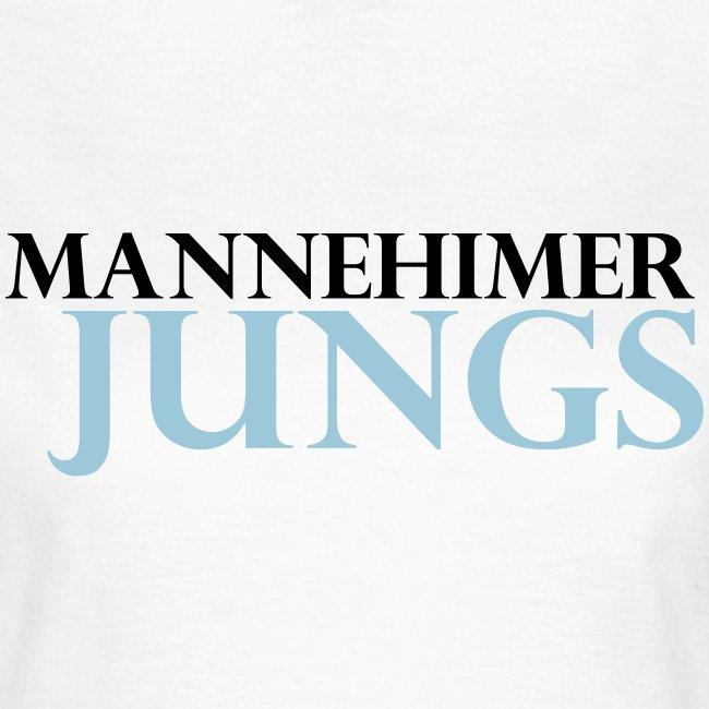 mannheimer jungs