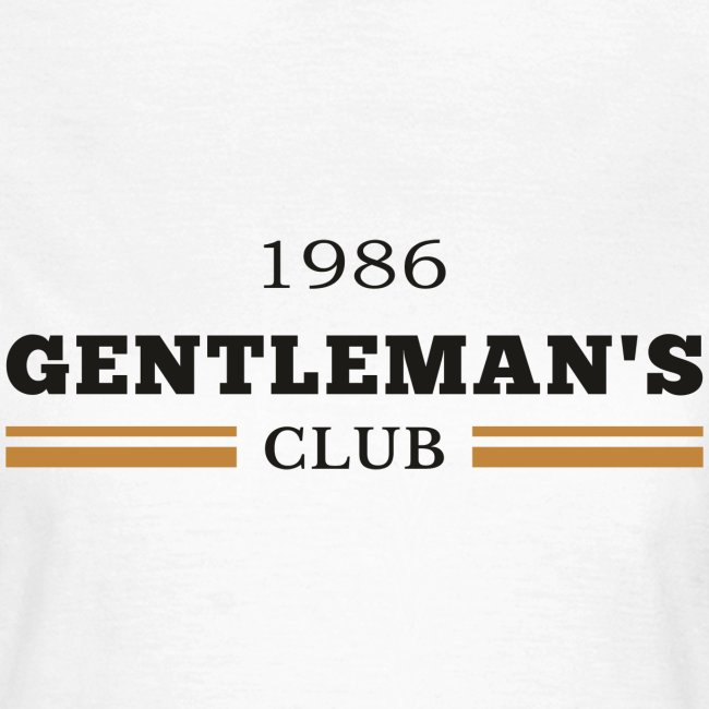 1986 Club