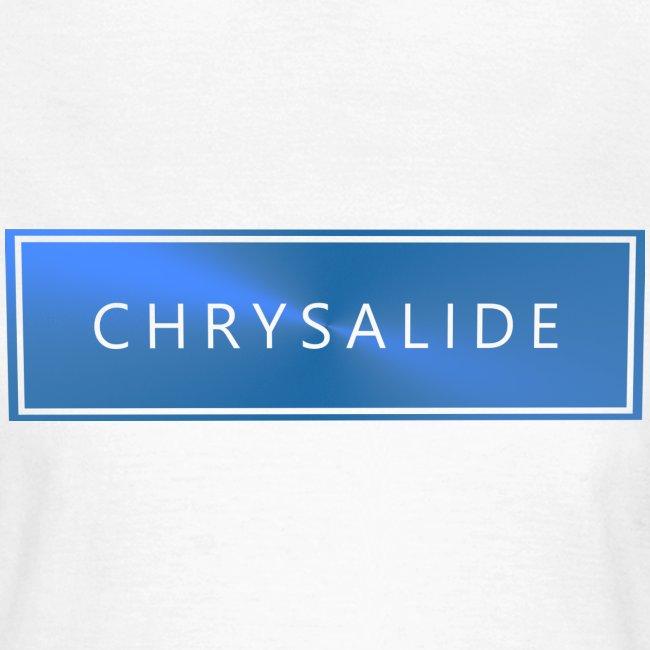 Chrysalide t shirt 014 petit format