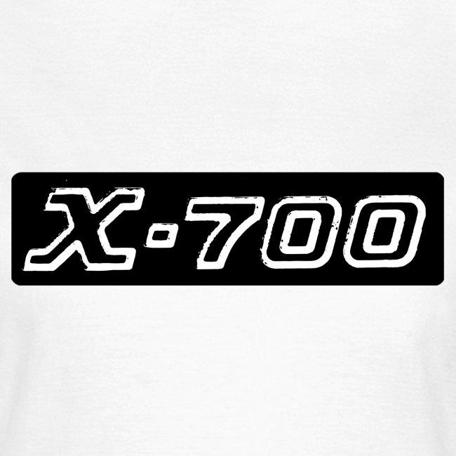 Minolta X-700