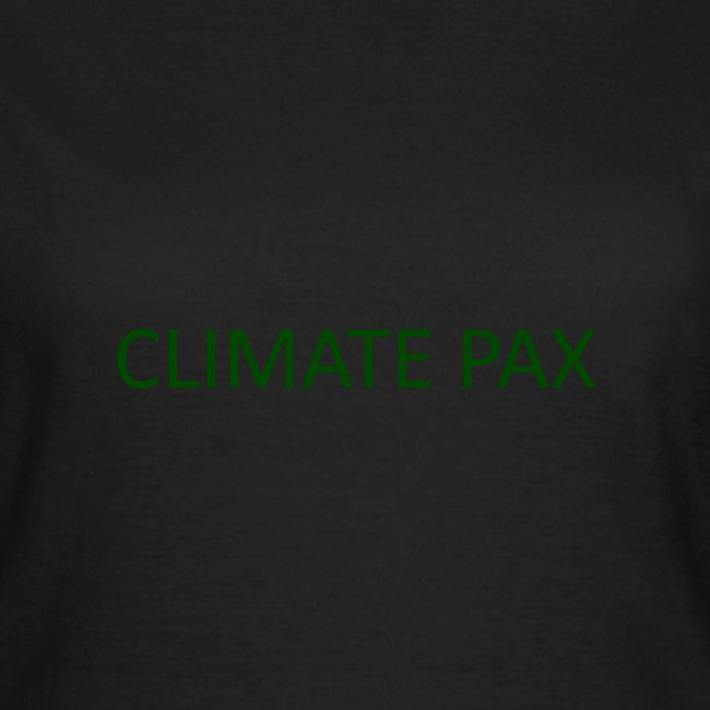 climate pax