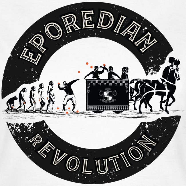 EPOREDIAN rEVOLUTION