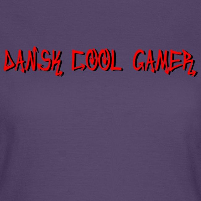 Dansk cool Gamer