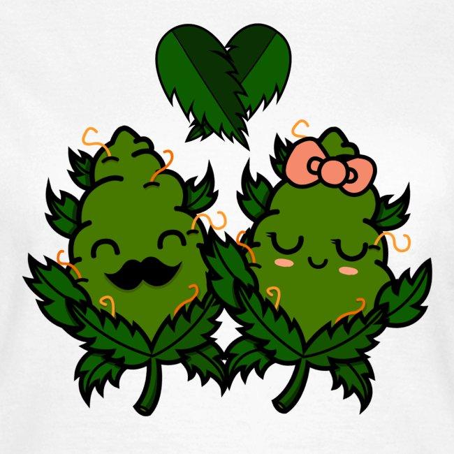 Mr & Ms Weed Nug