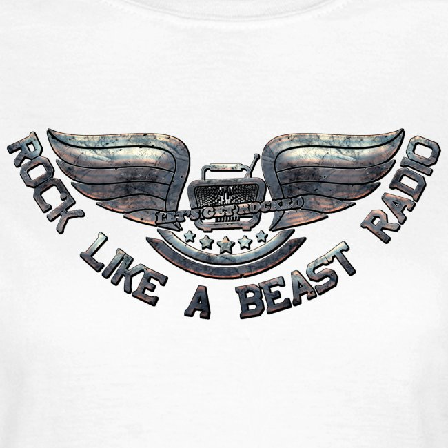 ROCK LIKE A BEASTLogo01
