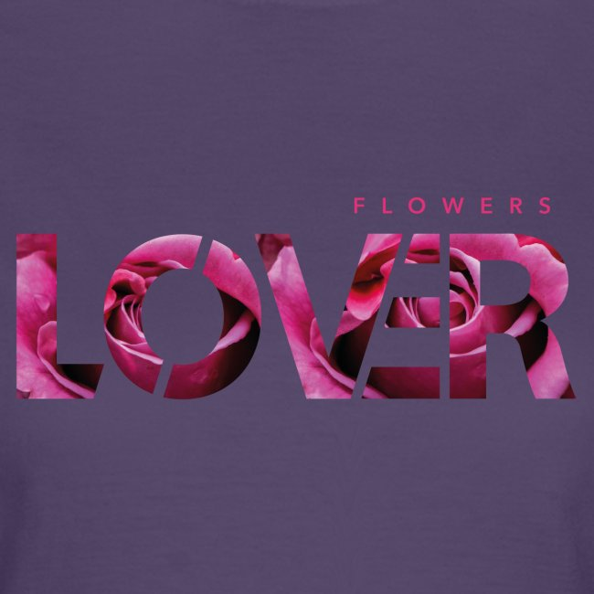 Flowers Lovers - Rose