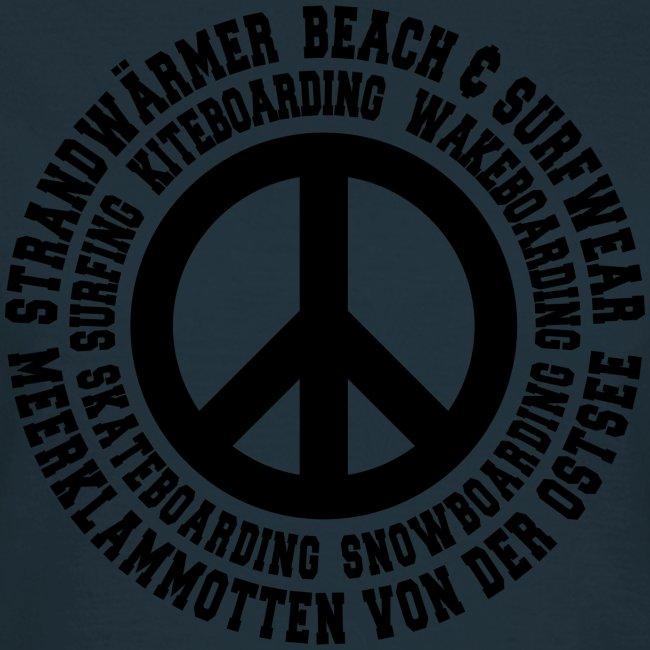 StrandWärmer_Kreis_Peace_schwarz