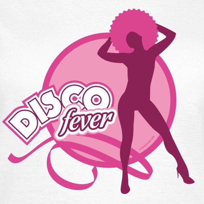 08 disco fever rose