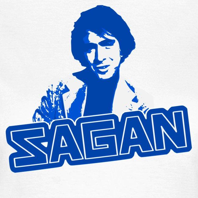 Carl Sagan shirt