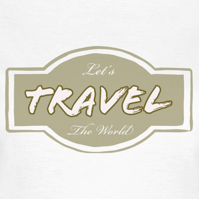 Let's Travel the World