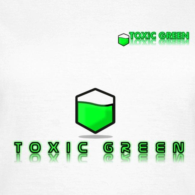 LOGO TOXICshirt png