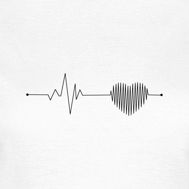 hart, heart break, heartbeat, heartbeat art,broken