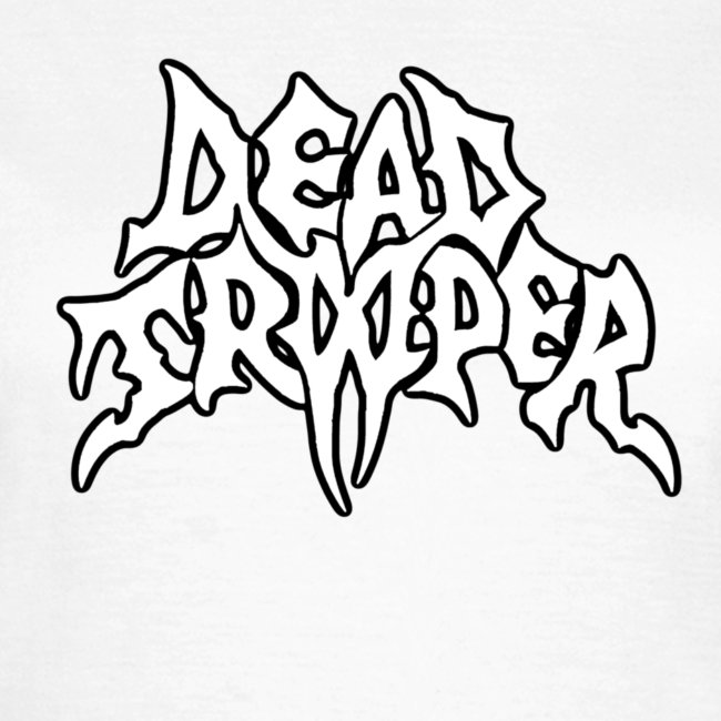 Dead Trooper logo