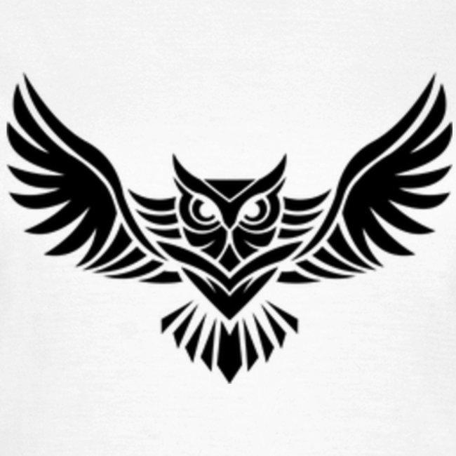 Hampan kläder owl