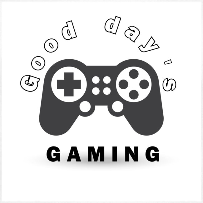 Good Day´s GAMING Merchendise