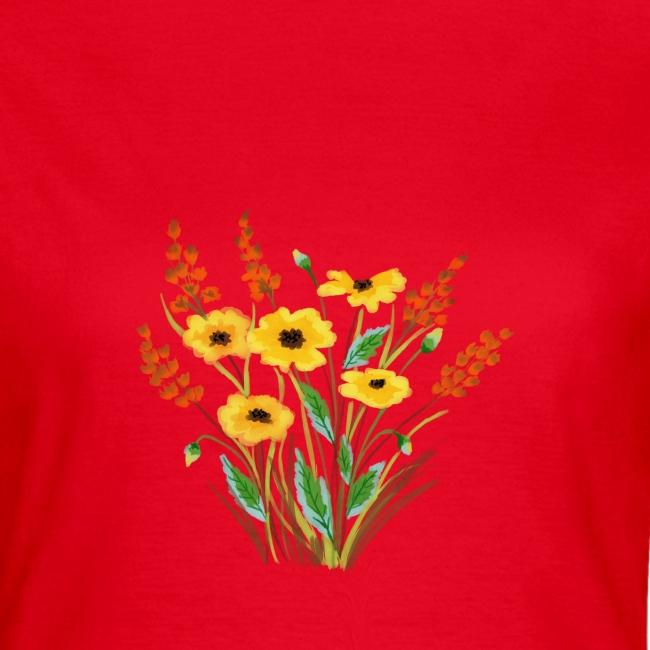 Blumen-Power