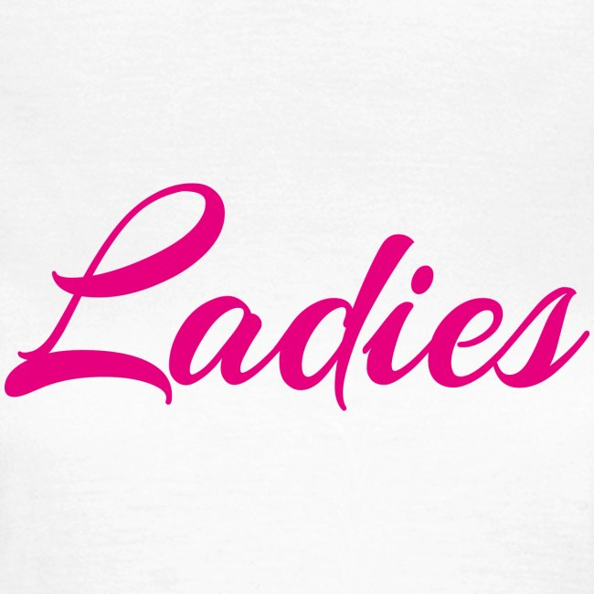 Ladies Junggesellinnenabschied JGA