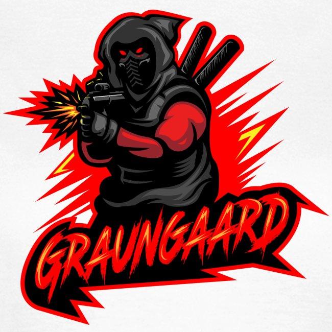 Graungaard startdart logo